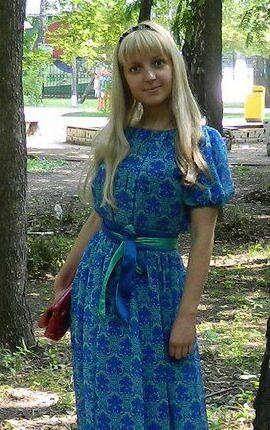 33 years old, Novosibirsk