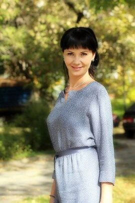 39 years old, Novosibirsk